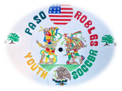 Paso Robles Youth Soccer